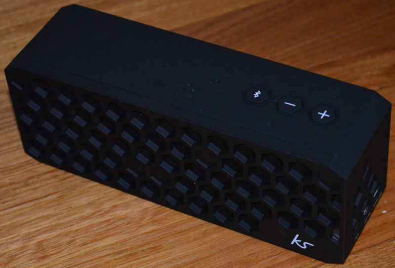 picture of Hive bluetooth speakers